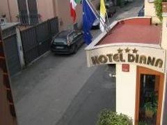 Hotel Diana 写真