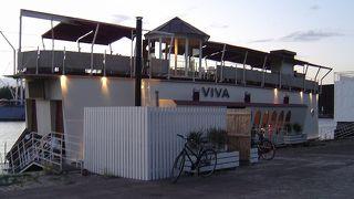 レストラン ヴィバ