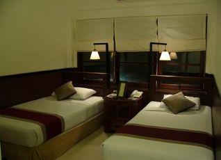 バンブー ベッド & ブレックファスト 写真