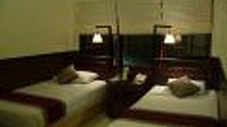 バンブー ベッド & ブレックファスト