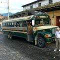 チチカステナンゴへの安くて安心な交通手段