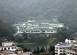 桂林桂湖飯店(パーク)