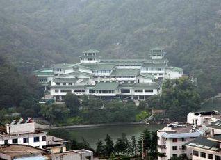 桂林桂湖飯店(パーク) 写真