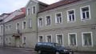 Oldhouse Apartments