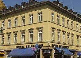 Hotel Luisenhof 写真