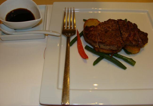 レストラン パリ