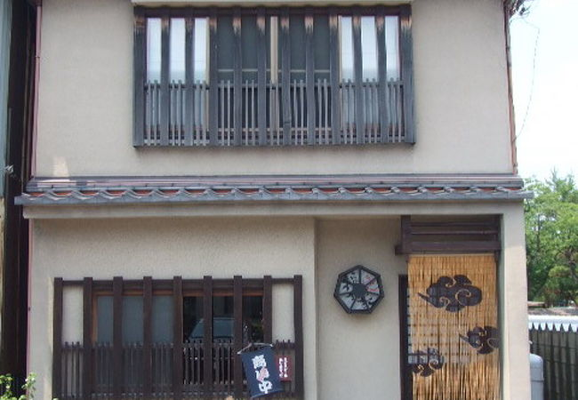 福乃屋 (越前蕎麦)