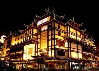 上海 クラシカル ホテル(上海老飯店) 写真