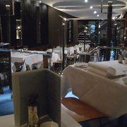 モダン・オーストラリア料理のレストラン