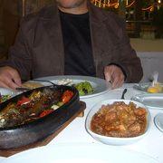 ショミネ ウルギュップの人気レストラン