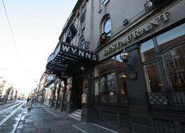 Wynn's Hotel 写真