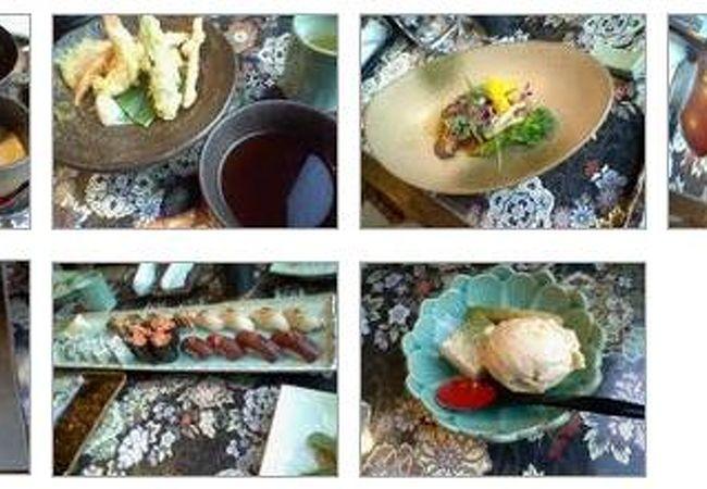 ソーセキ(漱石)レストラン