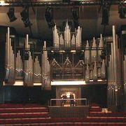 ゲヴァントハウスでパイプオルガンを聴こう!