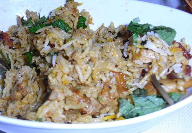 Bombay Dreams Indian Cuisine