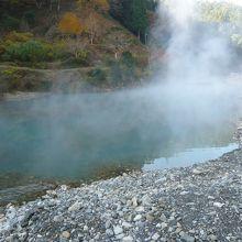 川湯温泉 (和歌山県)