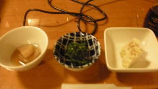 レストラン 東京