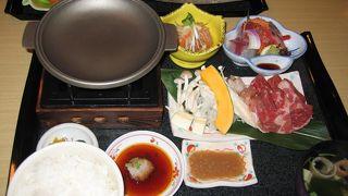 四季彩料理 味遊膳
