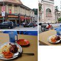 写真:アル バイク マリアム レストラン