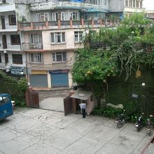 ホテル ヴァイシャリ