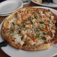 カリフォルニア ピザ キッチン (アラモアナ店)