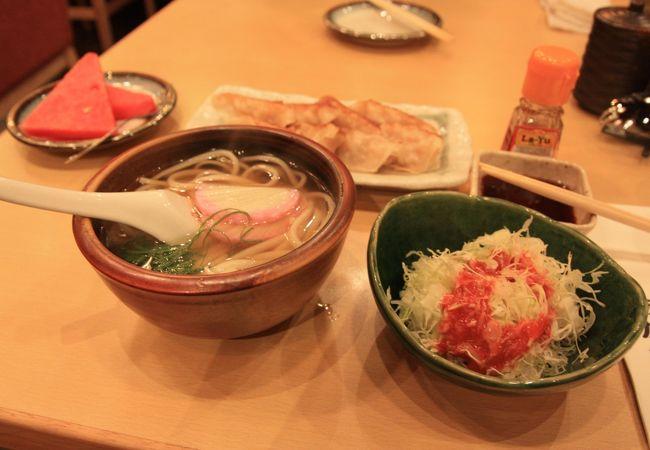 ▲ Akashi Japanese Restaurant 日本料理 「あかし」