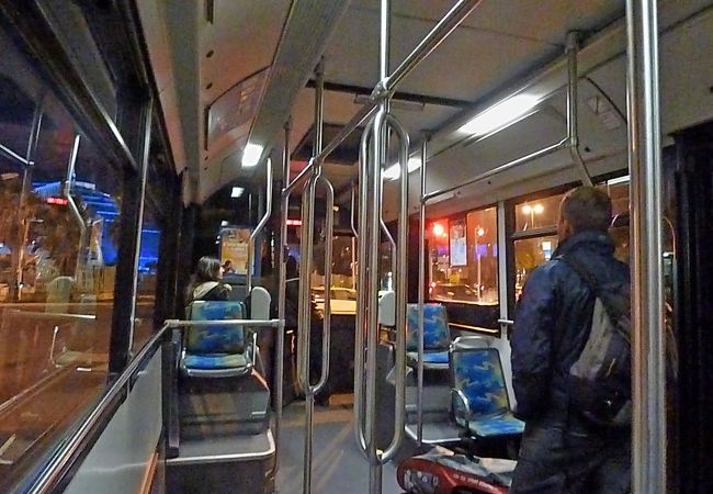 23番バス