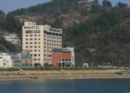 ジンジュ ドンバン ホテル