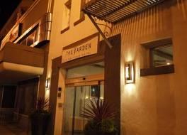 Varden Hotel Long Beach