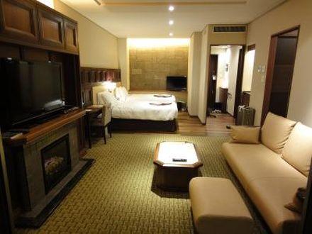 赤倉温泉 赤倉観光ホテル 写真