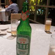 JAL(老爺大酒店)ホテルの中にある,広東料理.点心はおいしかったが...