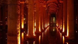 地下宮殿 (イェレバタン貯水池)