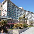 ロケーションGOOD!便利なホテル