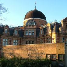 旧王立天文台 (グリニッジ旧王立天文台)