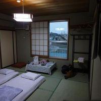 中藤旅館 写真