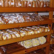 コロールのパン屋さん「クマガイ・ベーカリー」