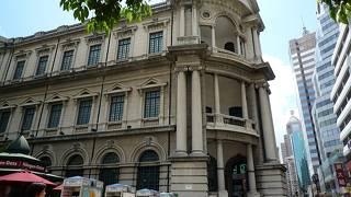 中央郵便局 (マカオ)