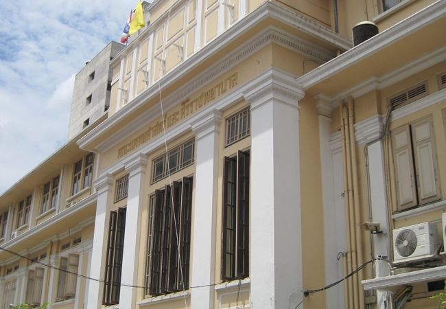 シリラート博物館
