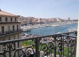 Newhotel Vieux-Port 写真