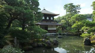 銀閣寺 (慈照寺)