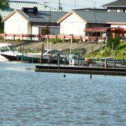 琵琶湖の内湖の一つで自然環境豊かな西の湖