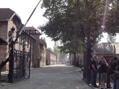 オシフィエンチム (アウシュヴィッツ第一強制収容所) / アウシュヴィッツ博物館