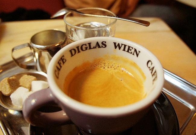 カフェ ディグラス