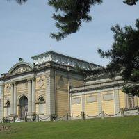 奈良国立博物館 写真