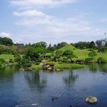水前寺成趣園