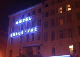 Hotel Belle-Vue 写真