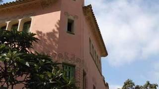 ガウディの家博物館