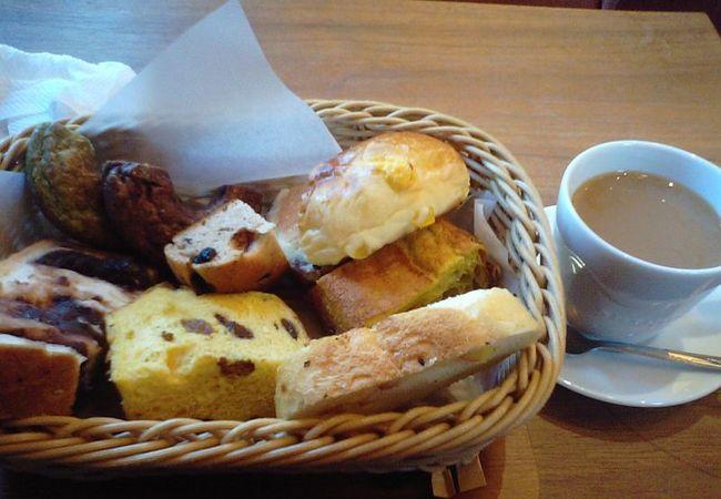 Heart Bread ANTIQUE 春日井店