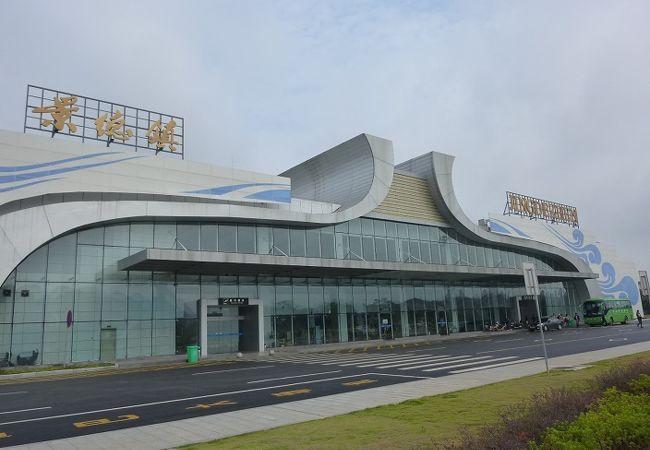 景徳鎮羅家空港 (JDZ)