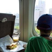 ドトールコーヒーショップJR三島駅北口店の朝食