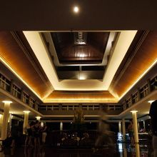 ダイナスティーリゾートホテル